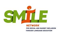 SMILE – Мрежа за социално и професионално включване чрез езиково обучение