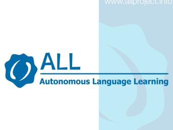 ALL – Автономно езиково обучение