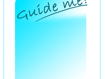 Guide me!