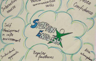 Интензивен интерактивен курс по разговорен Английски език
