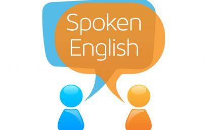 Курс по разговорен Английски език