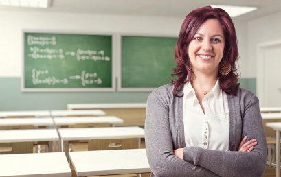 Обучение на педагогически специалисти с придобиване на квалификационни кредити