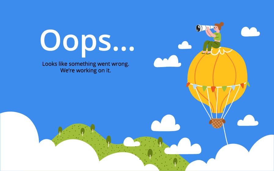 znanie 404 page
